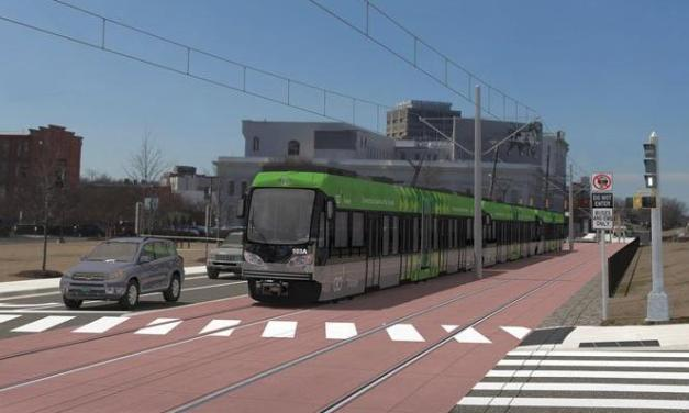 Federal Loans Considered for Durham-Orange Light Rail Project
