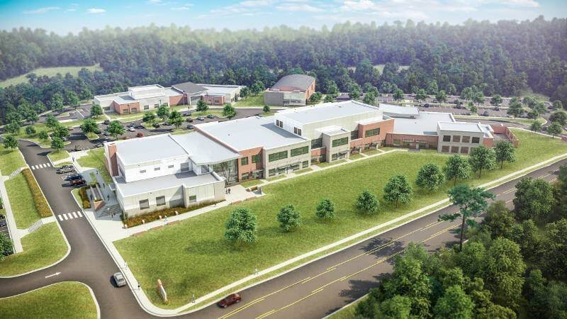 Rezoning Approved for Lincoln Center Expansion in Chapel Hill