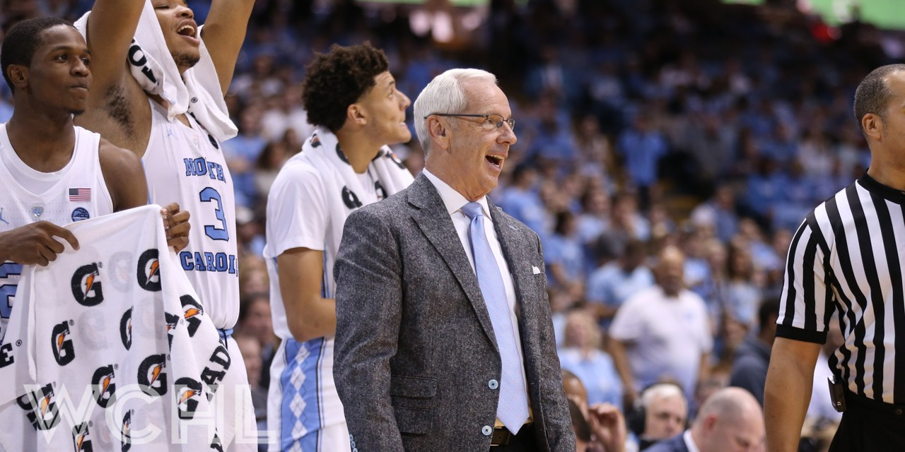 Three Class of 2018 UNC Men's Basketball Recruits Sign Letters of Intent