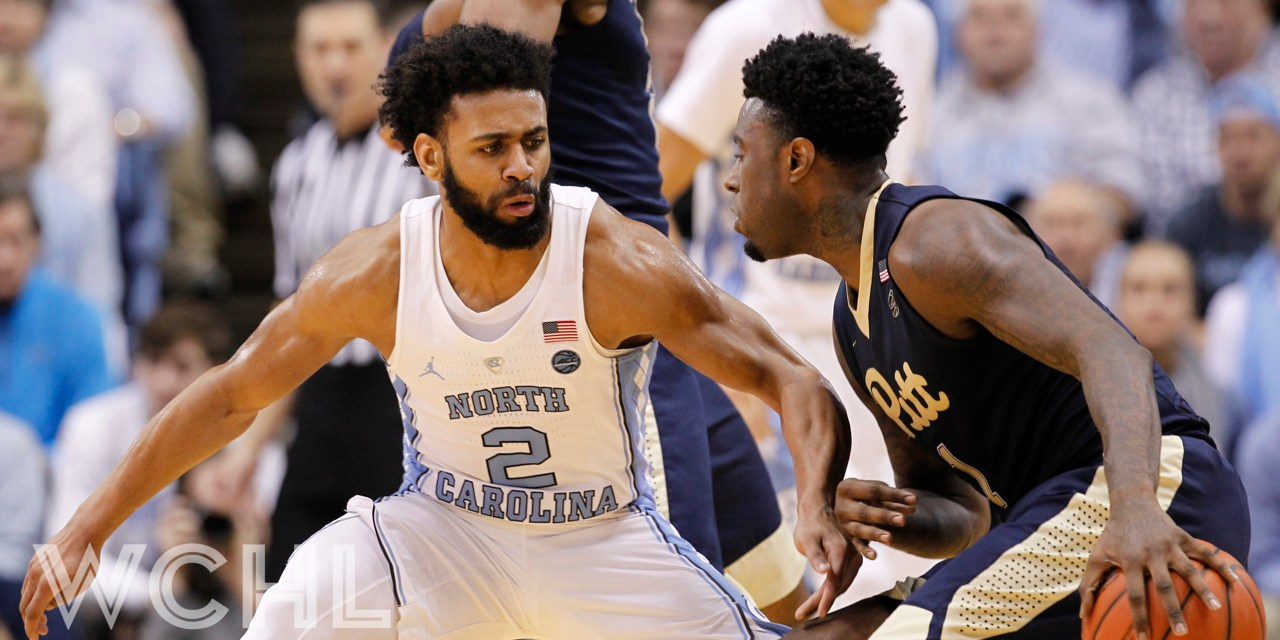 UNC Whacks Pitt, Inches Closer to Outright ACC Regular Season Title