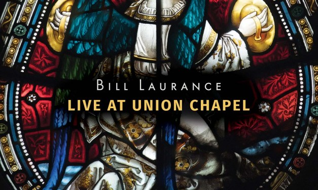 "Essentials: ""Live at Union Chapel"""