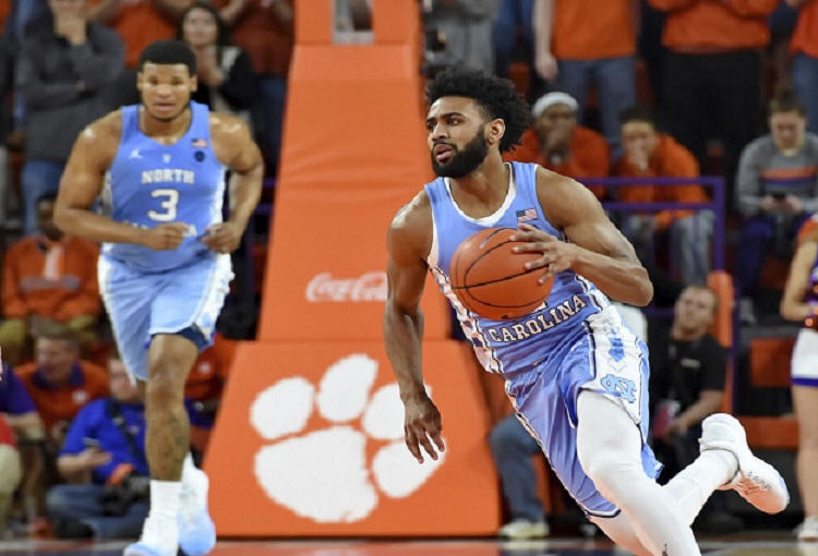 Berry Fuels No. 14 UNC's Thrilling OT Road Win at Clemson