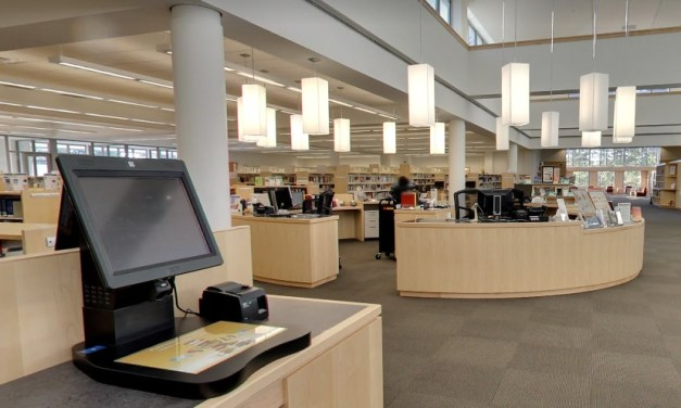 Chapel Hill Rejects Internet Filters for Public Library