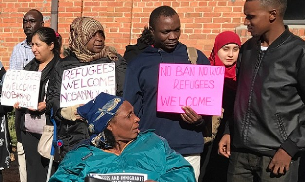 Support Center Seeks to Give Refugees a Chance in Chapel Hill and Carrboro