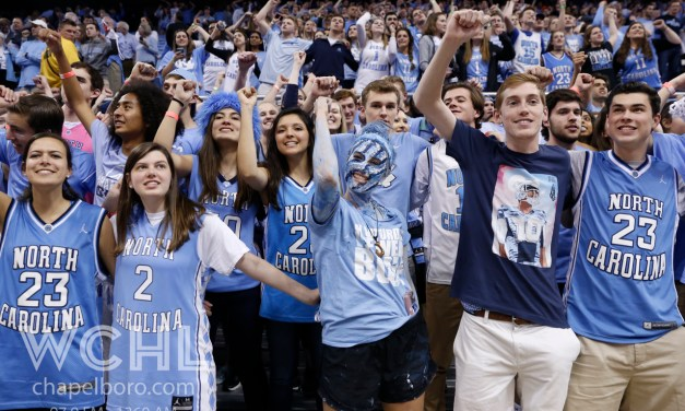ESPN's College Gameday Will Return to Dean Dome for UNC-Duke