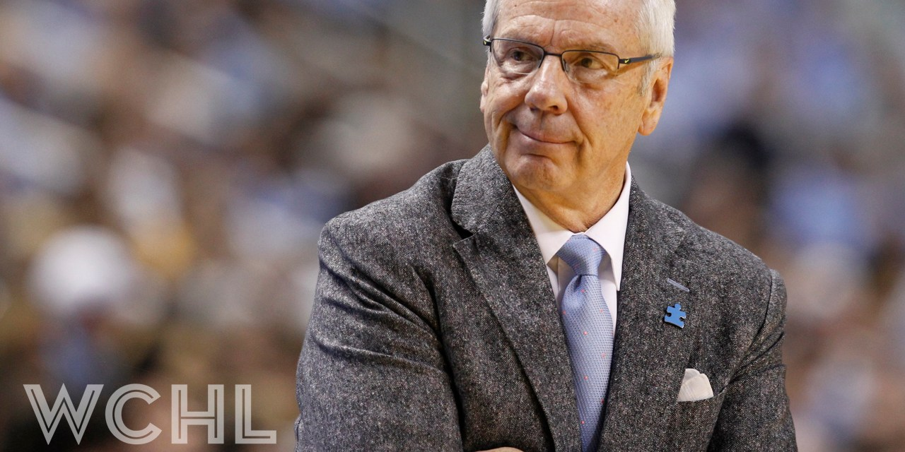UNC Drops to No. 10 in Latest AP Top 25