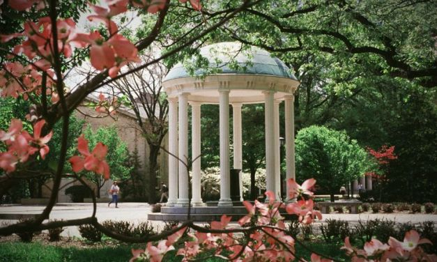 UNC Student Tests Positive for Tuberculosis