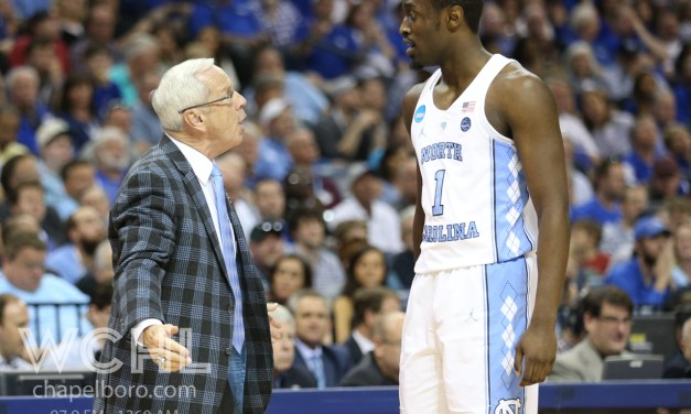 Final Four Matchup vs. Oregon Presents UNC With a Look in the Mirror