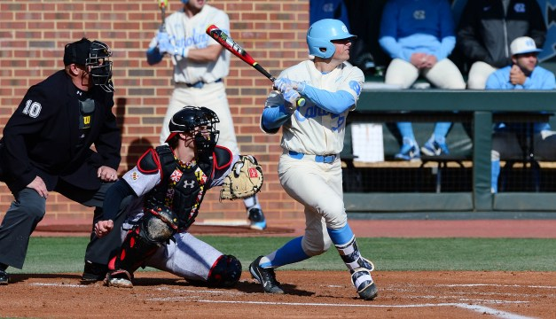 Perfect Game Picks UNC Baseball to Win ACC Coastal Division, Three Tar Heels Named to Its Preseason All-ACC Team