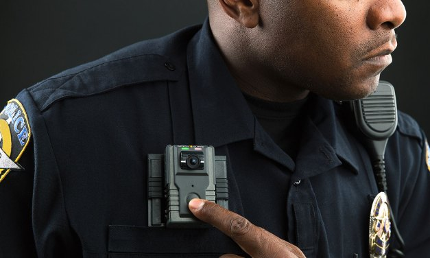 Carrboro Officials Approve Police Body Camera Policy