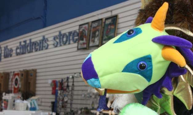 Local Toy Store Plans Closure After 40 Years of Business