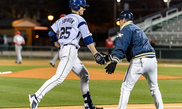 Georgia Tech Evens Series vs. UNC on 12th Inning Walk-Off Home Run