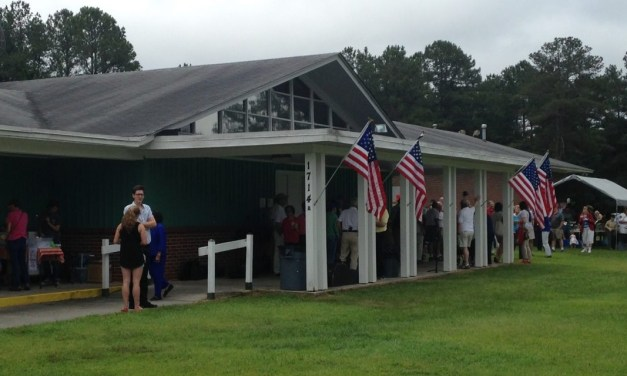 Chapel Hill Officials to Consult with Residents on American Legion Property