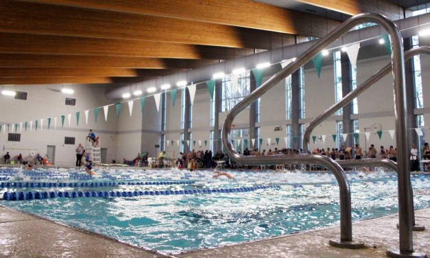 Local Aquatic Facility Undergoes Final Stage of Repairs