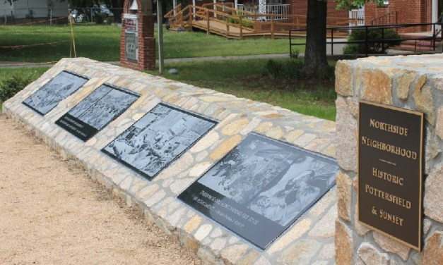 Northside Festival Celebrates Community, Honors Chapel Hill Freedom Fighters