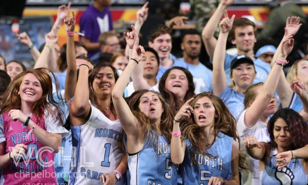 Tar Heels Finish Fifth in Final 2017 Learfield Directors' Cup Standings