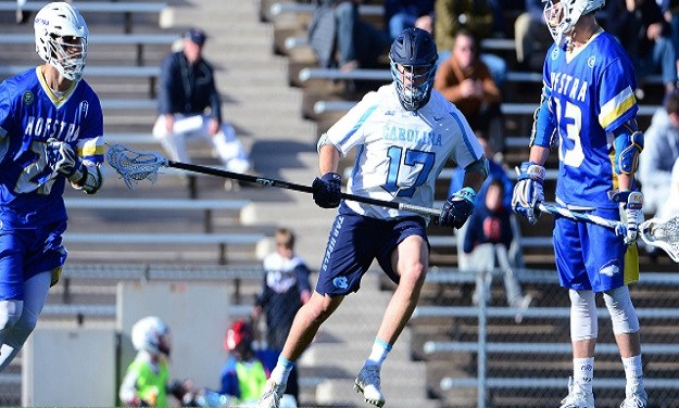 Austin Pifani Selected as ACC Men's Lacrosse Defender of the Year