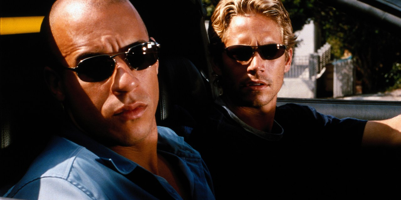 Street Races and Car Chases: A Fast & Furious Retrospective
