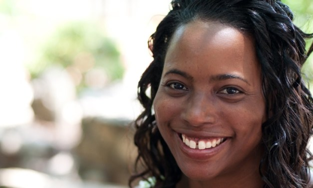 Michelle Johnson to Resign from Carrboro Board of Aldermen