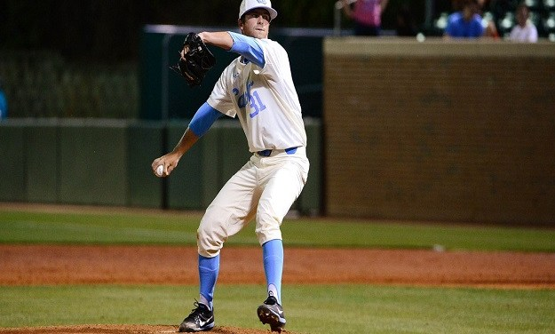 Three UNC Baseball Players Named Consensus Freshman All-Americans