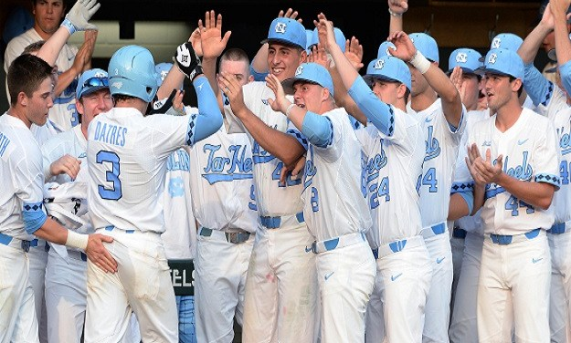 Diamond Heels Rally Past No. 3 Clemson For Second Straight Day, Clinch Crucial Series Victory