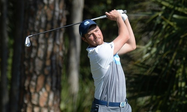 ACC Tabs UNC's Ben Griffin as Men's Golfer of the Month for October