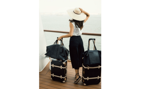 5 Tips to Travel Like a Pro