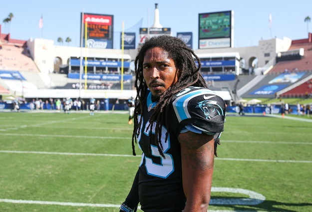 Carolina Panthers Release Former UNC Safety Tre Boston