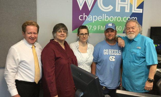 Annual Carolina Blood Drive Kicks Off 29th Year