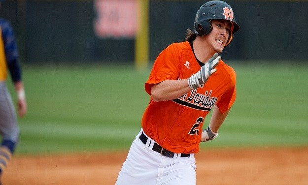 Oakland Athletics Agree to Sign No. 6 Overall Pick, UNC Commit Austin Beck
