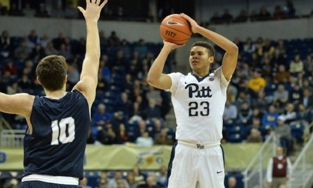 Pitt Graduate Transfer Cam Johnson Verbally Commits to UNC