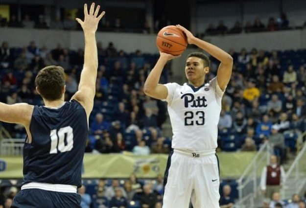 Pitt Releases Johnson to Play at UNC as Graduate Transfer
