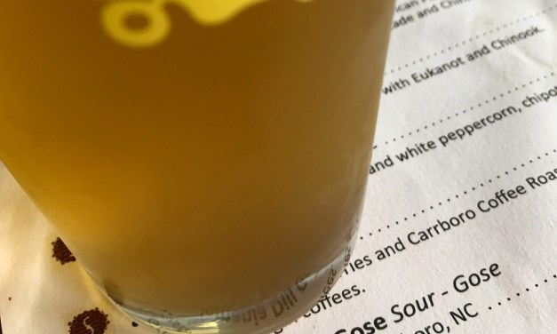 Thirsty Thursday: Steel String Brewery