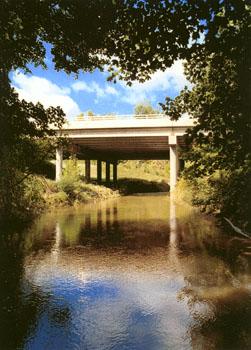 james taylor bridge museum