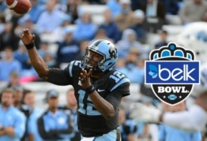 Courtesy of GoHeels.com