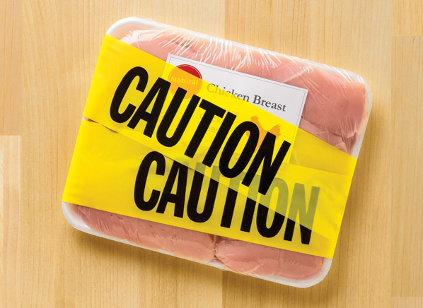 Do Proposed Changes In Poultry Inspections Address Contamination Concerns?