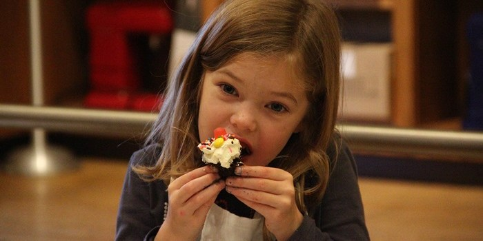 Kids in the Kitchen at Southern Season
