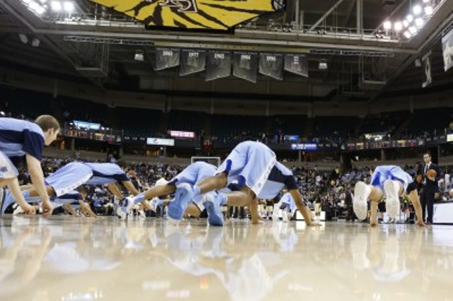 Tar Heels Return Home After ACC Opening Loss, Face Canes Wednesday Night