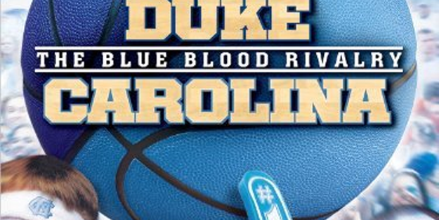 """Duke-Carolina: The Blue Blood Rivalry"" to Premiere in LA"