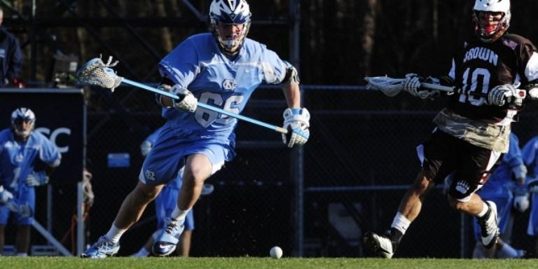 Tar Heel Men's Lacrosse Season Slate Finalized