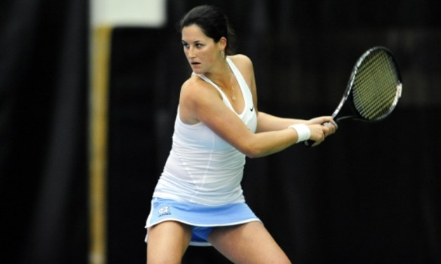 Carolina Tennis Teams Descending On Cary For Shots At ACC Glory