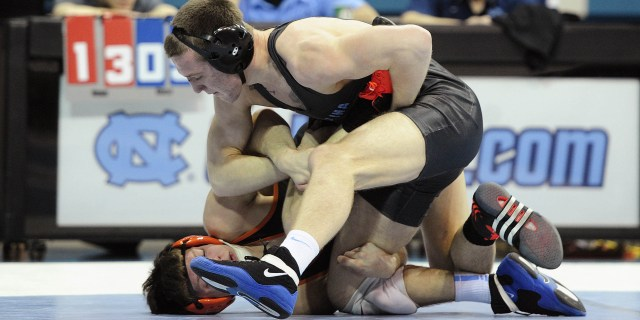 Carolina Wrestling Secures Successful Sweep Heading Into ACC Action
