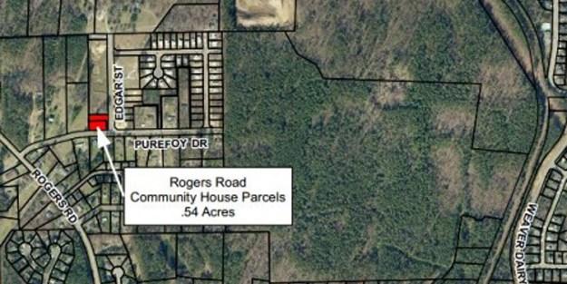 Local Leaders Make Progress On Rogers Road Remediation Plan