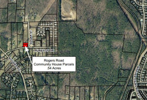 Local Leaders Make Progress On Rogers Road Remediation Plan
