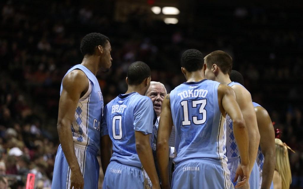 Talkin' Duke-Carolina with ESPN's Jay Bilas
