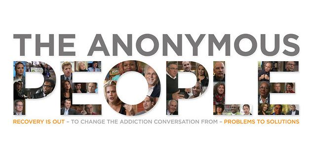'Anonymous People' Documentary Shows True Faces of Recovering Addicts