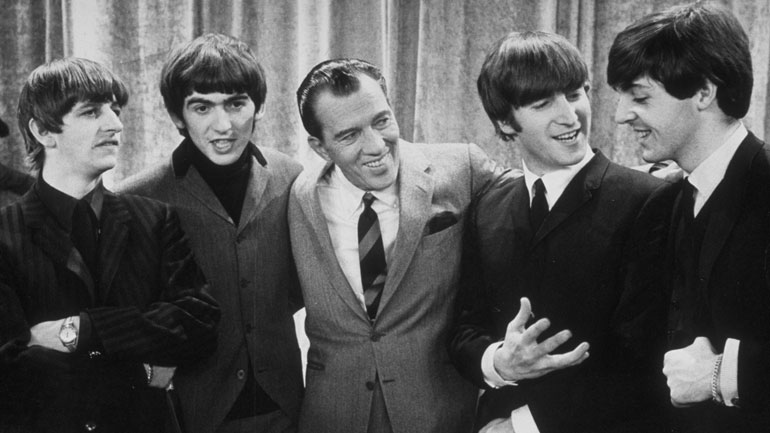 """Fab 4 at 50"" To Commemorate Beatles 1st Appearance On Ed Sullivan Show"