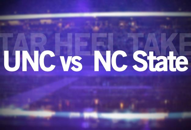 Tar Heel Take: NC State