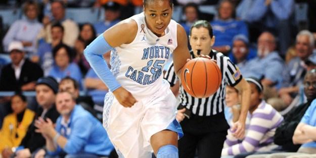 Carolina Women Take Center Stage For Duke Rematch