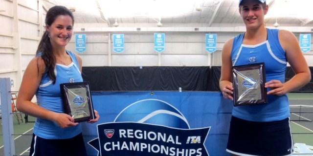Dynamic Freshman Duo Leads Tar Heel National Championship Defense